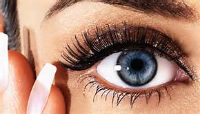EYELASH EXTENSIONS COMING SOON-UPDATE NOW BOOKING
